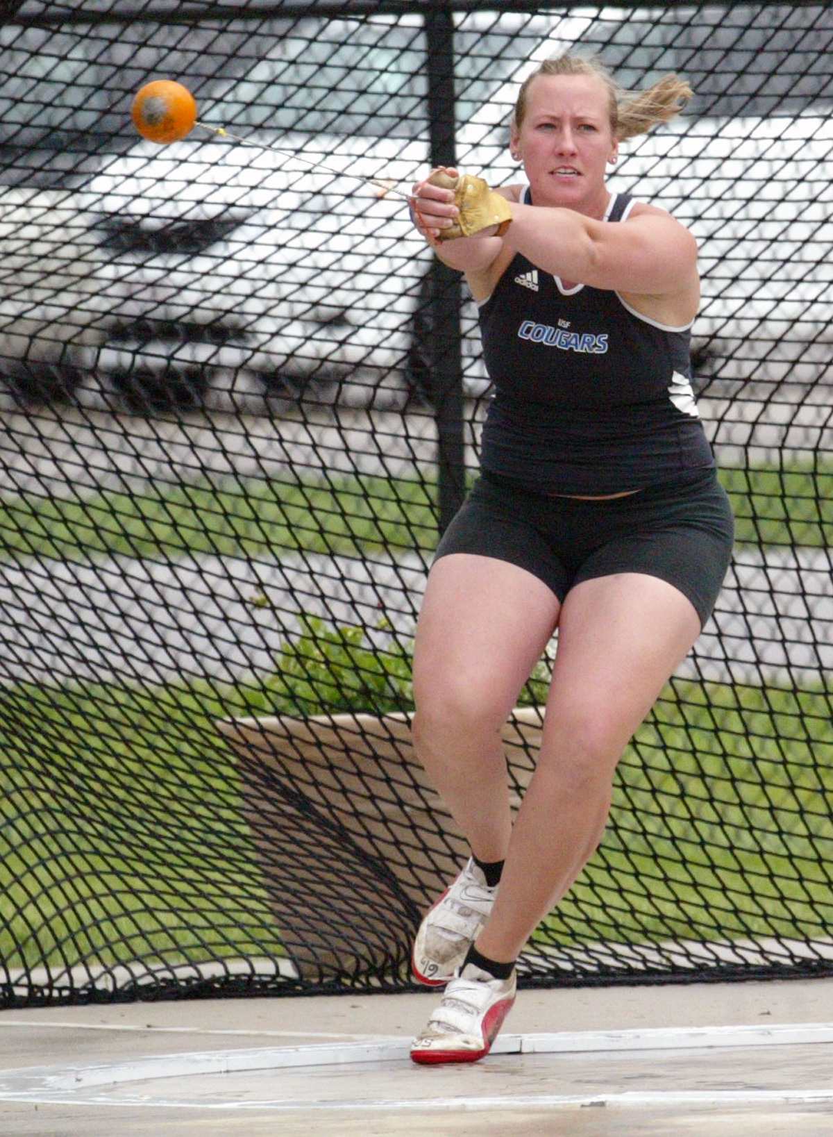 Hammer Throw Field Posts Tagged 39 Hammer Throw 39